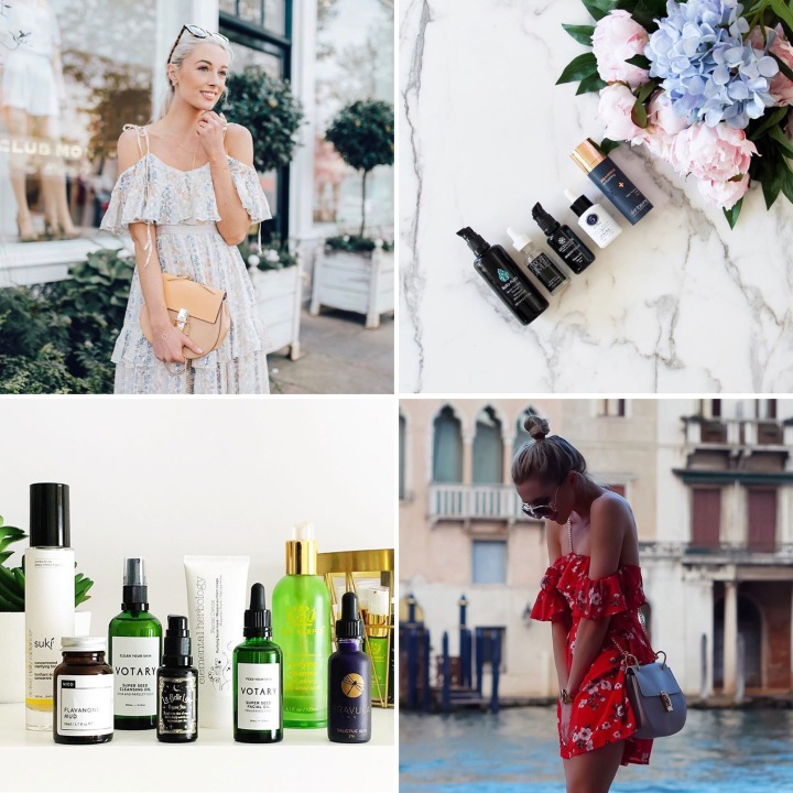 The Instagrammers that made me want to joinInstagram